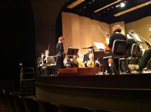 Boston University Tsai Performance Center, Boston, USA, 2014